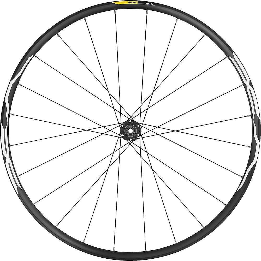 マヴィック Mavic ユニセックス 自転車【29 XA Wheel】Black