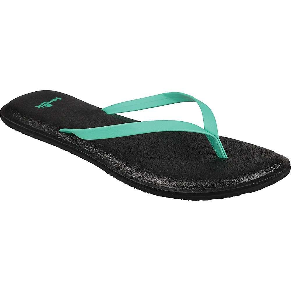 サヌーク Sanuk レディース シューズ・靴 ビーチサンダル【Yoga Bliss Sandal】Opal