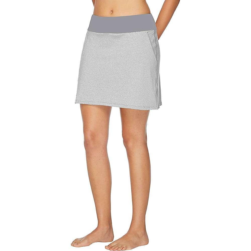 ストーンウェアデザイン Stonewear Designs レディース スカート【Cruiser Skirt】Snow Stripe