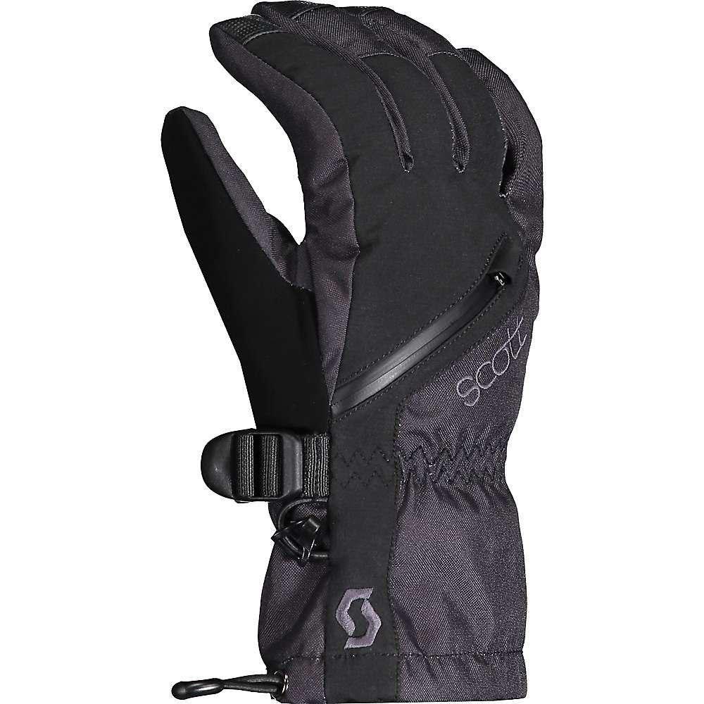 スコット Scott USA レディース スキー・スノーボード グローブ【Ultimate Pro Glove】Black