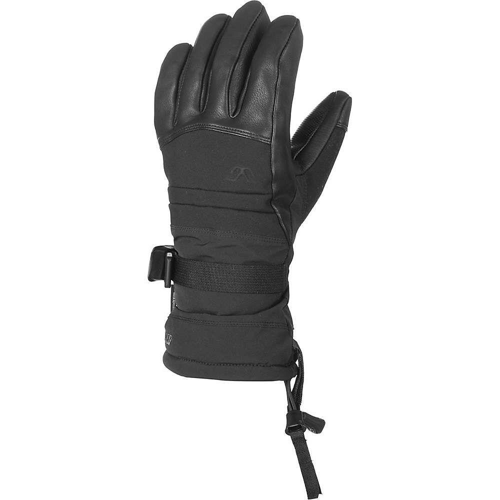 ゴルディーニ Gordini レディース スキー・スノーボード グローブ【Polar II Glove】Black