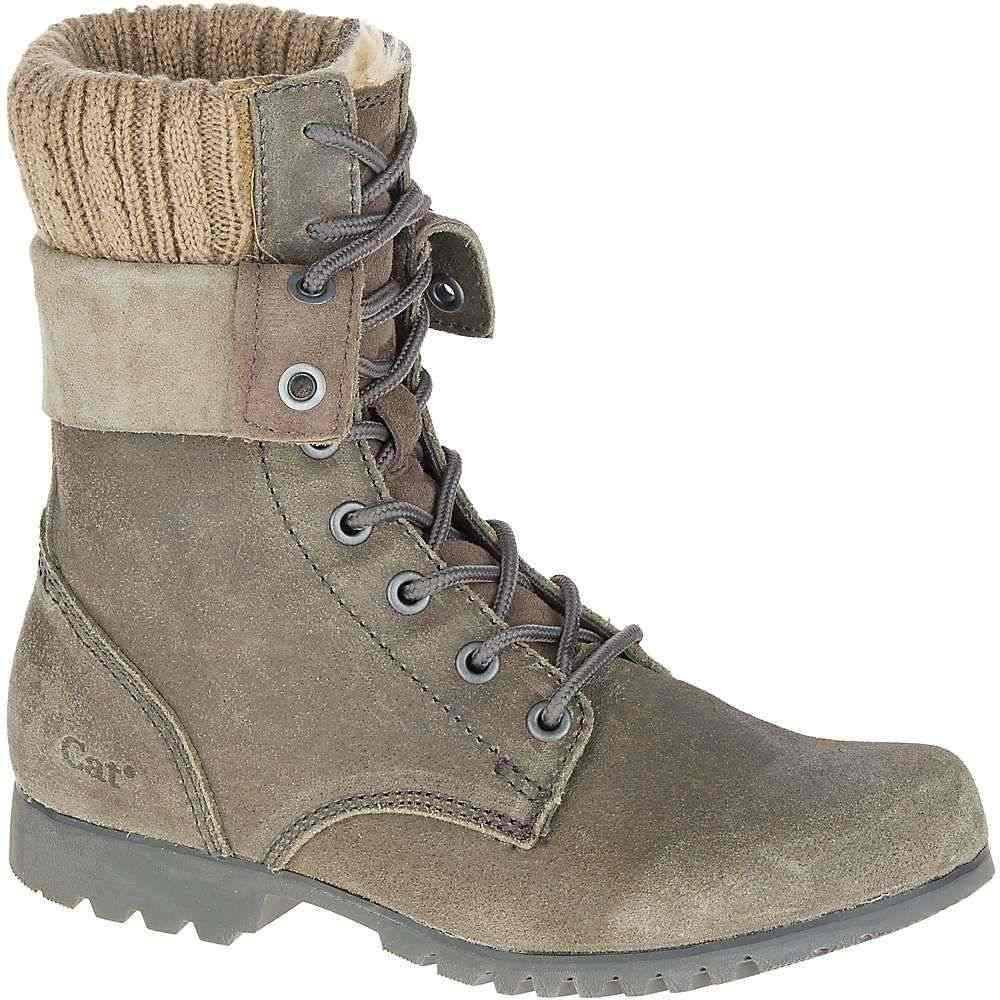 キャットフットウェア Cat Footwear レディース シューズ・靴 ブーツ【Alexi Boot】Elephant