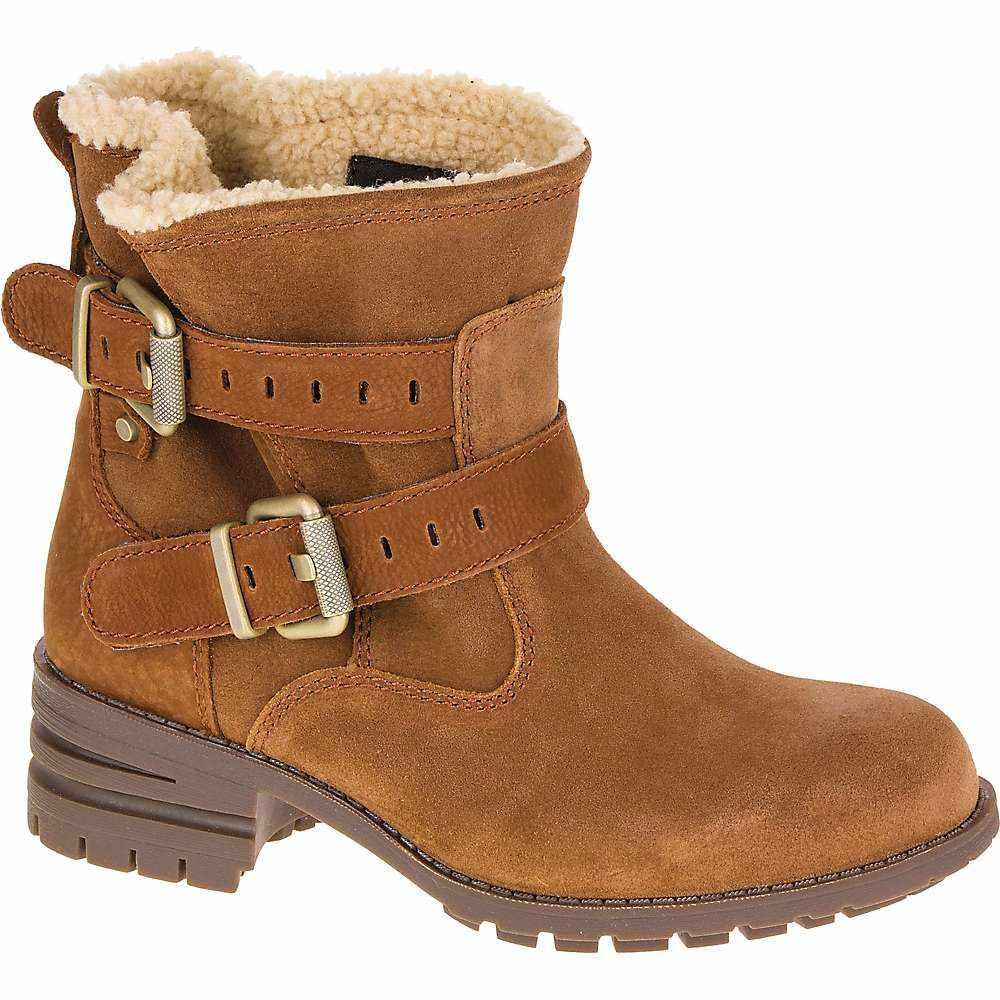 キャットフットウェア Cat Footwear レディース シューズ・靴 ブーツ【Jory Boot】Toffee