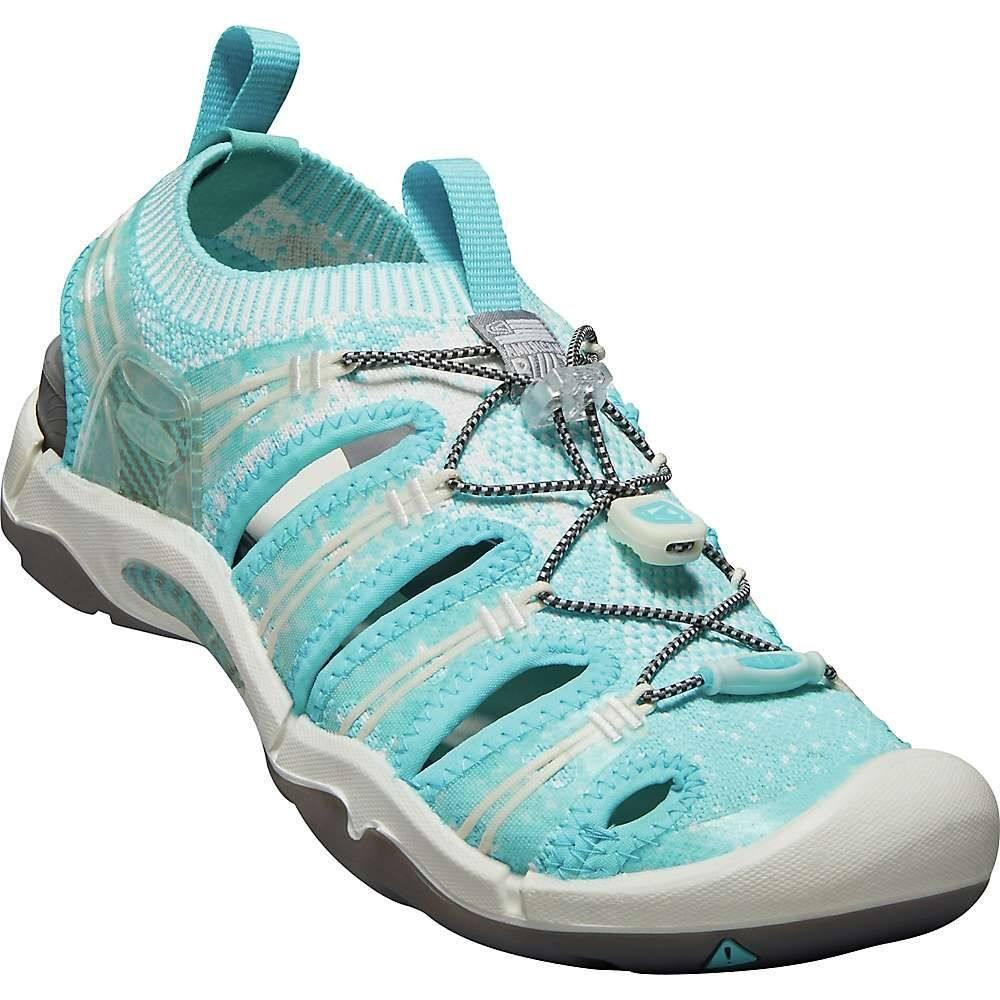 キーン Keen レディース シューズ・靴 サンダル・ミュール【Evofit One Sandal】Light Blue