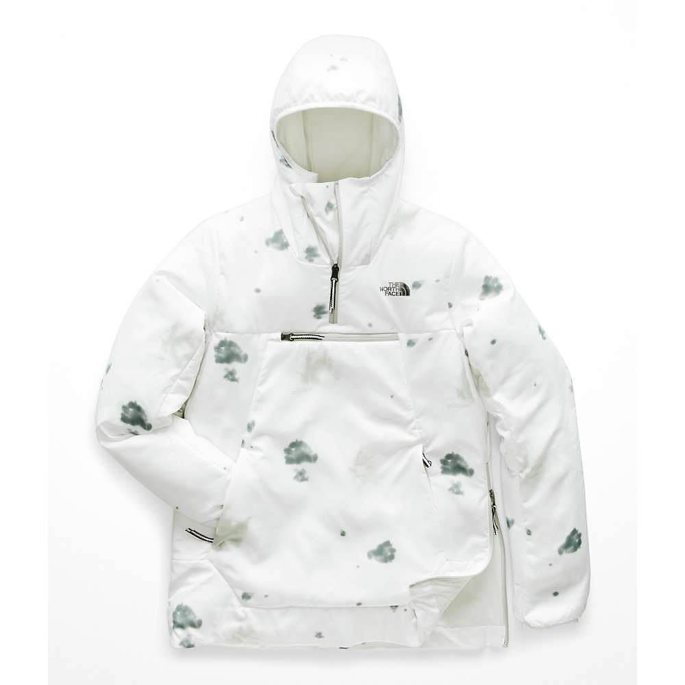 ザ ノースフェイス The North Face レディース スキー・スノーボード アウター【Vinny Ventrix Pullover】TNF White Snowcamito Print