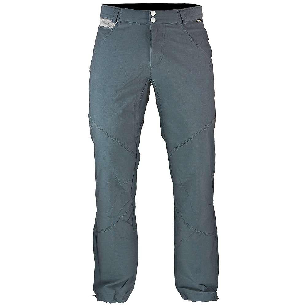 ラスポルティバ メンズ ハイキング ウェア【La Sportiva Solution Pant】Grey