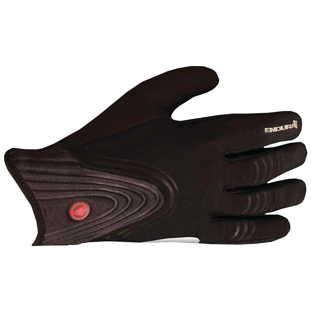 エンデュラ メンズ アクセサリー 手袋【Endura Windchill Glove】Black