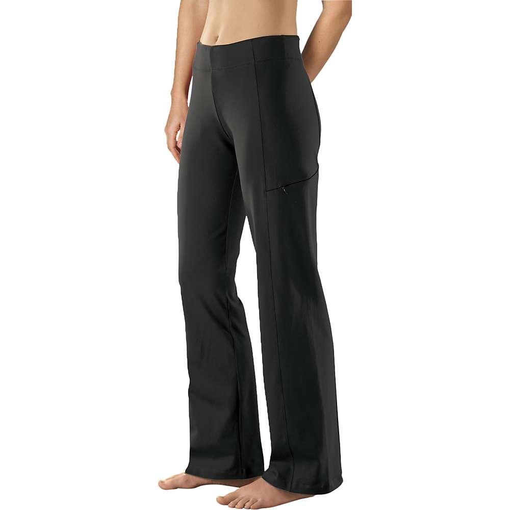 ストーンウェアデザイン レディース ヨガ ウェア【Stonewear Designs Rockin Pant】Black