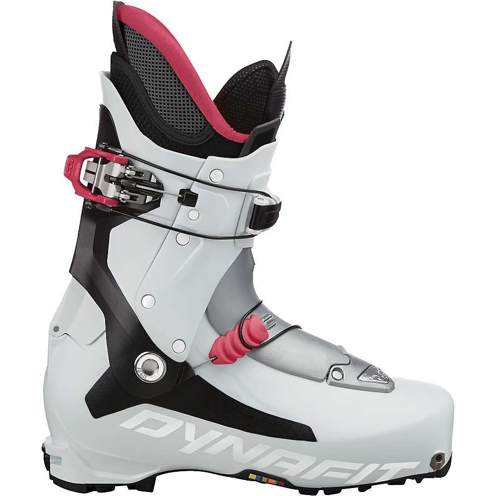 ダイナフィット Dynafit レディース スキー・スノーボード シューズ・靴【TLT7 Expendition CR Ski Boot】White / Fuxia