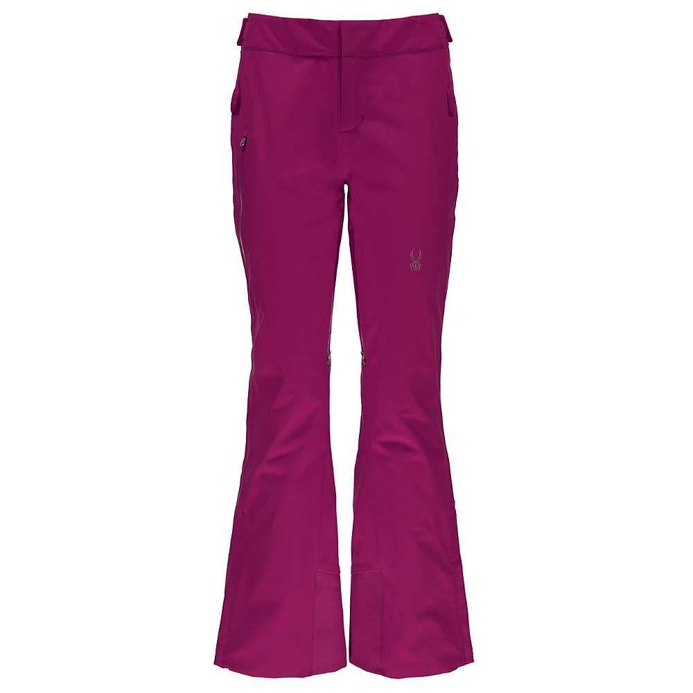 スパイダー Spyder レディース ヨガ・ピラティス ボトムス・パンツ【Temerity Tailored Fit Pant】Voila