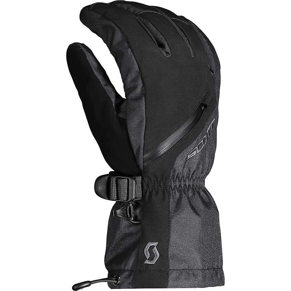 スコット Scott USA メンズ スキー・スノーボード グローブ【Ultimate Pro Glove】Black