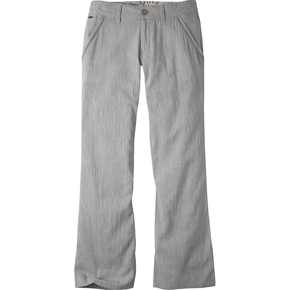 マウンテンカーキス Mountain Khakis レディース ボトムス・パンツ【Seaside Pant】Smoke