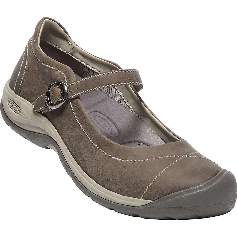 キーン Keen レディース シューズ・靴【Presidio II MJ Shoe】Bleacher / Vapor