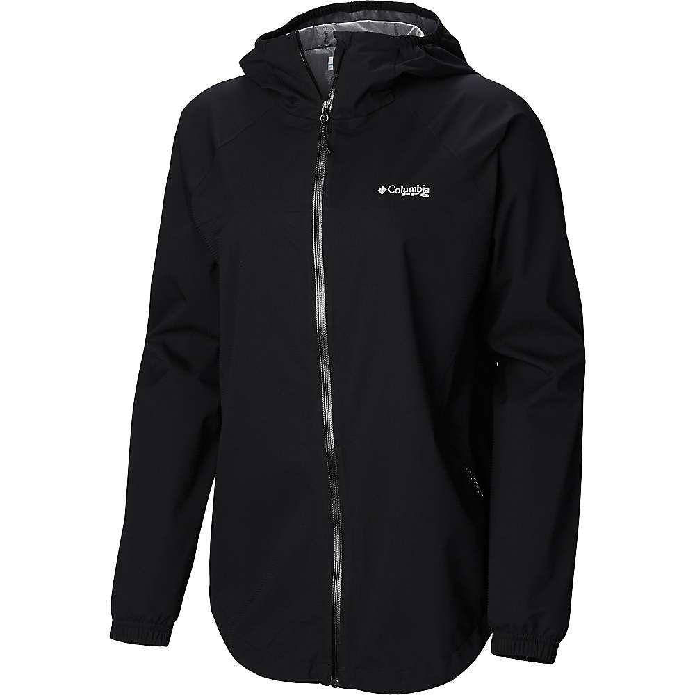 コロンビア Columbia レディース 釣り・フィッシング アウター【Tamiami Hurricane Jacket】Black