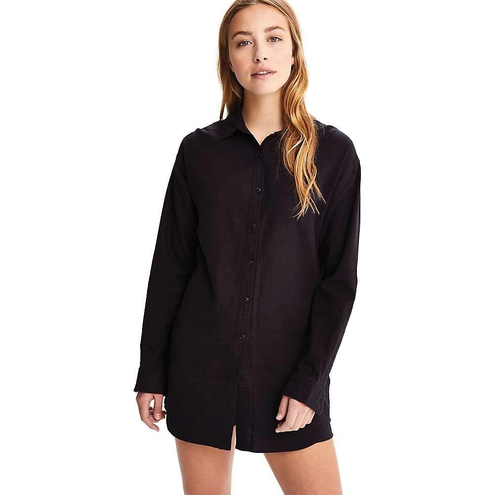 ロール Lole レディース トップス ブラウス・シャツ【Lyra Shirt】Black