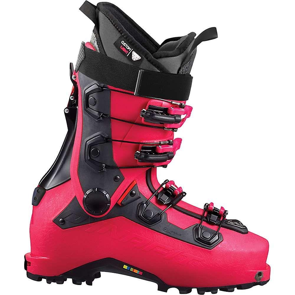 ダイナフィット Dynafit レディース スキー・スノーボード シューズ・靴【Beast Ski Boot】Pink / Black