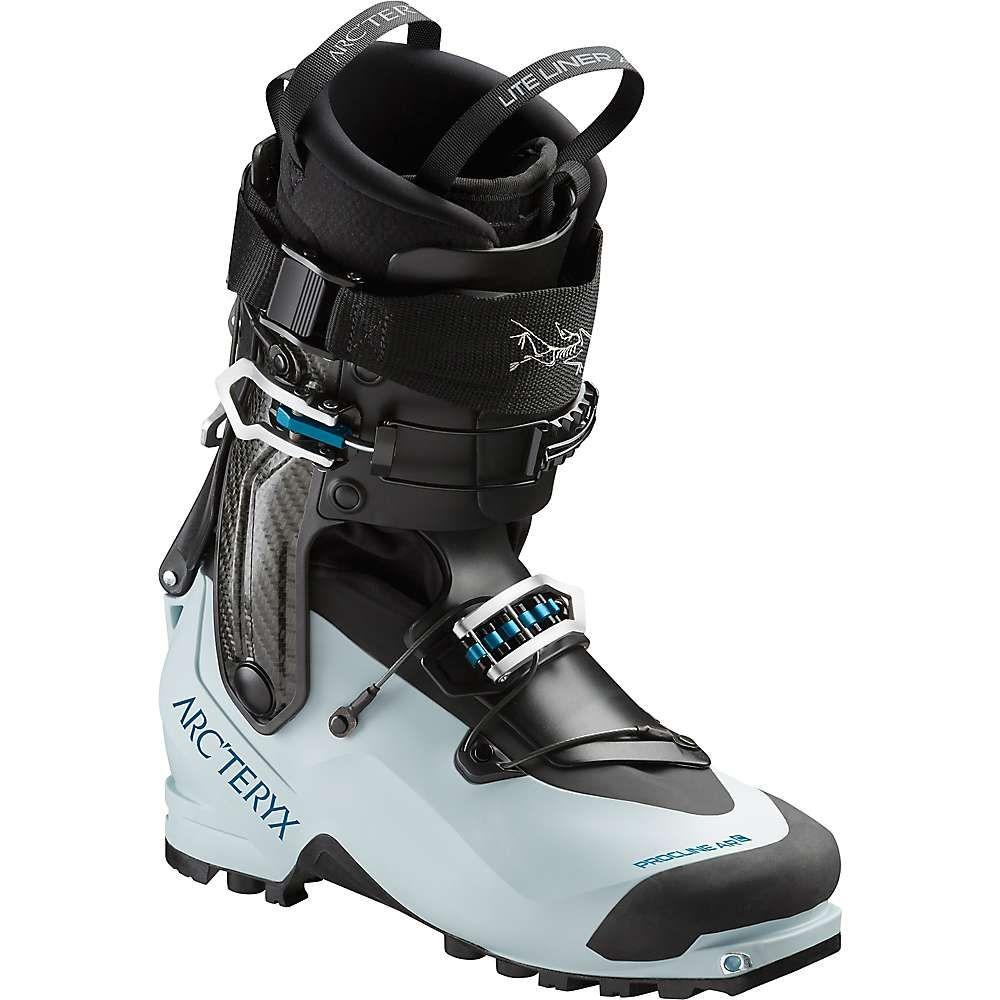 アークテリクス Arcteryx レディース スキー・スノーボード シューズ・靴【Procline AR Carbon Ski Boot】Black / Pretikor
