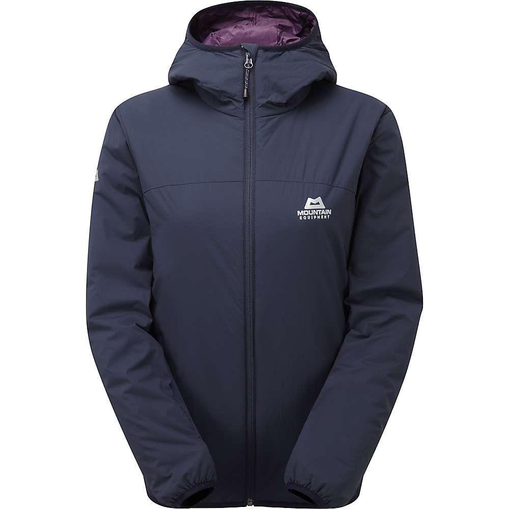 マウンテンイクイップメント Mountain Equipment レディース スキー・スノーボード アウター【Transition Jacket】Cosmos