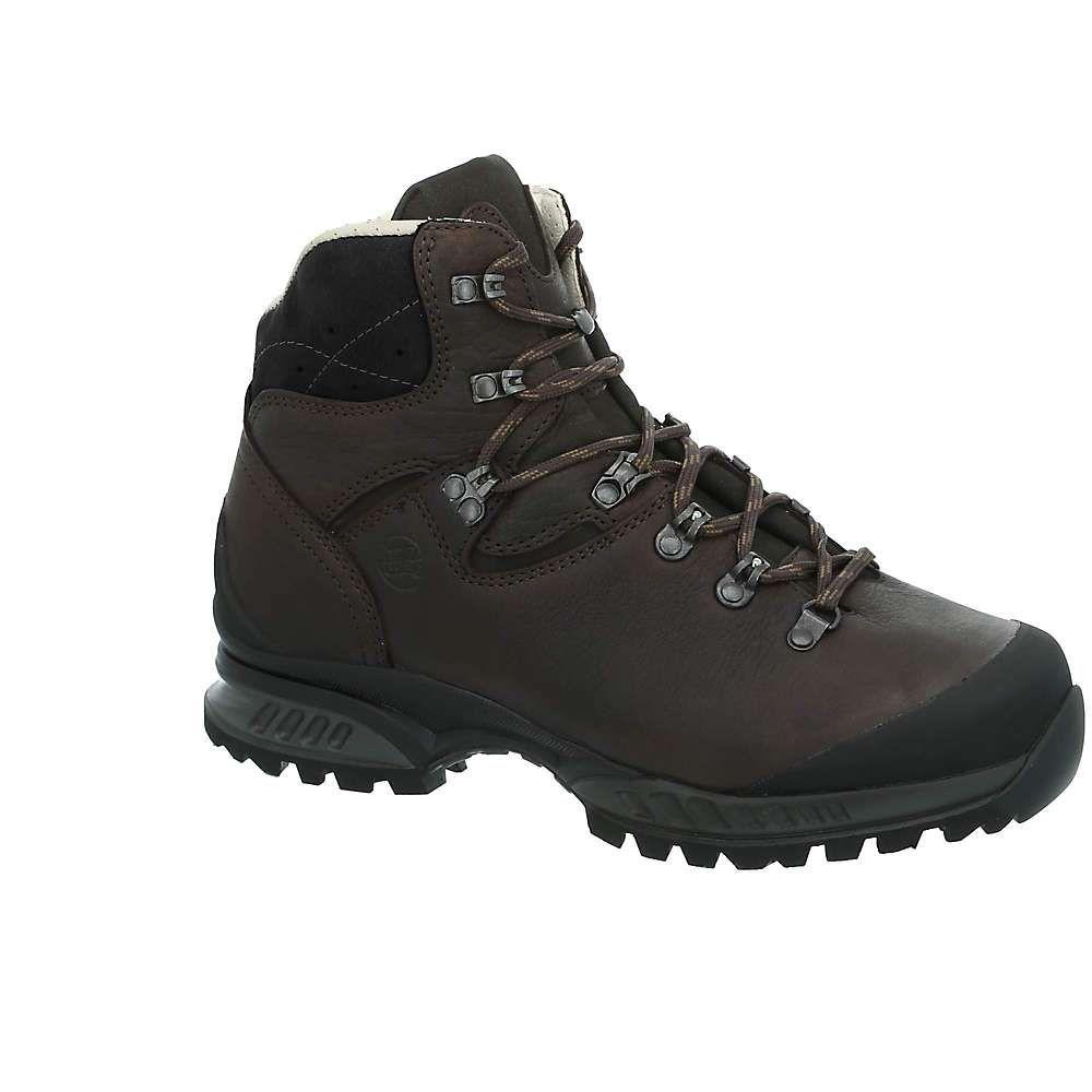ハンワグ Hanwag レディース ハイキング・登山 シューズ・靴【Lhasa II Lady Boot】Chestnut / Asphalt