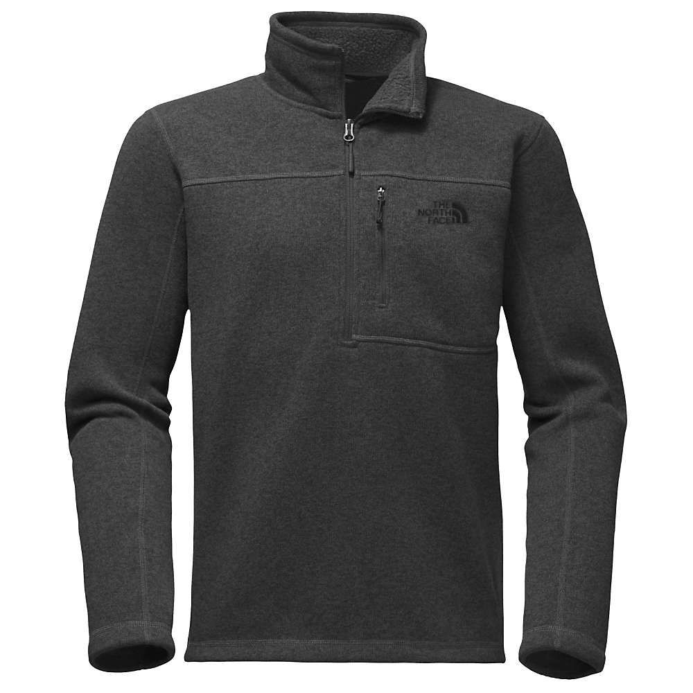 ザ ノースフェイス The North Face メンズ トップス【Gordon Lyons 1/4 Zip Top】TNF Dark Grey Heather