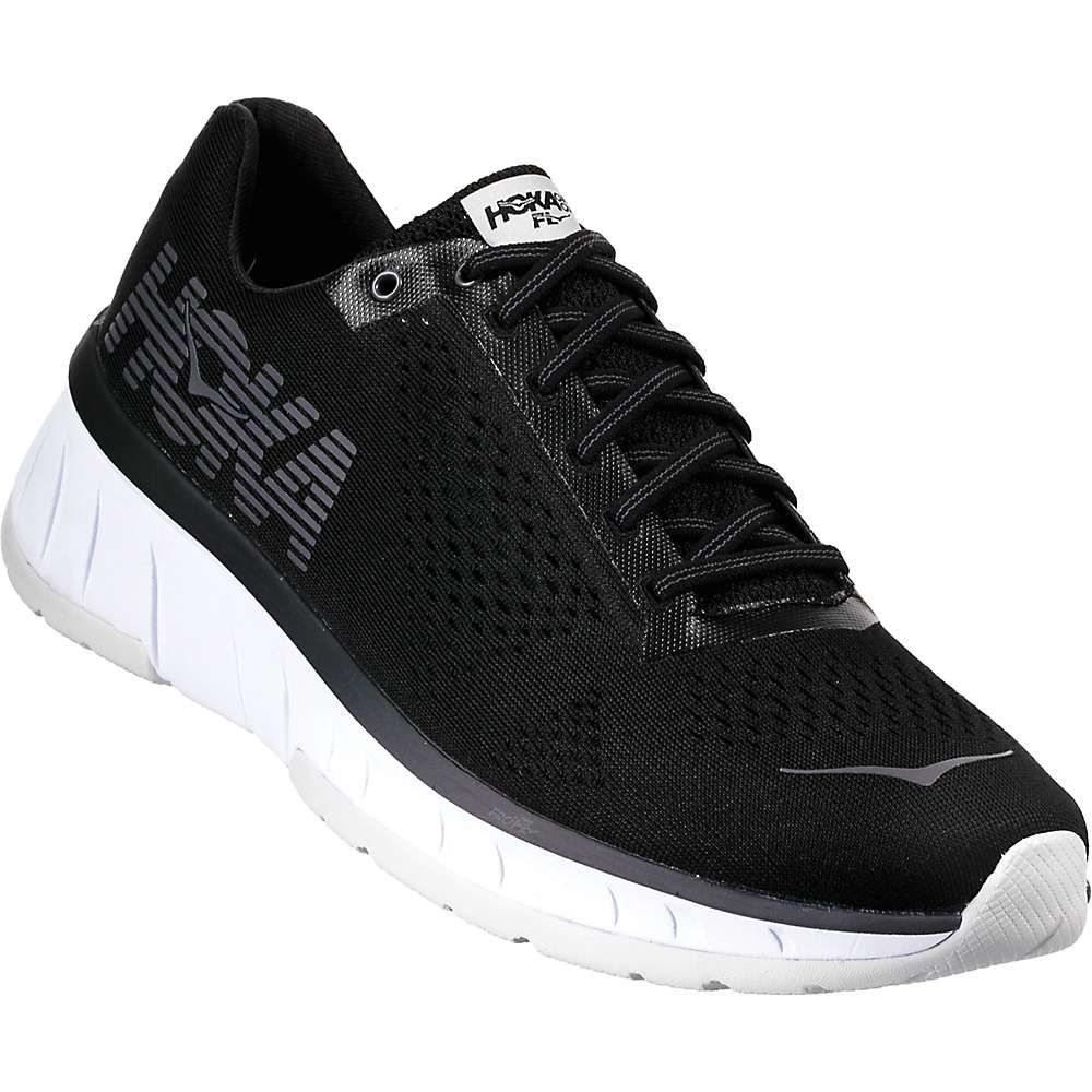 ホカ オネオネ Hoka One One メンズ ランニング・ウォーキング シューズ・靴【Cavu Shoe】Black / White