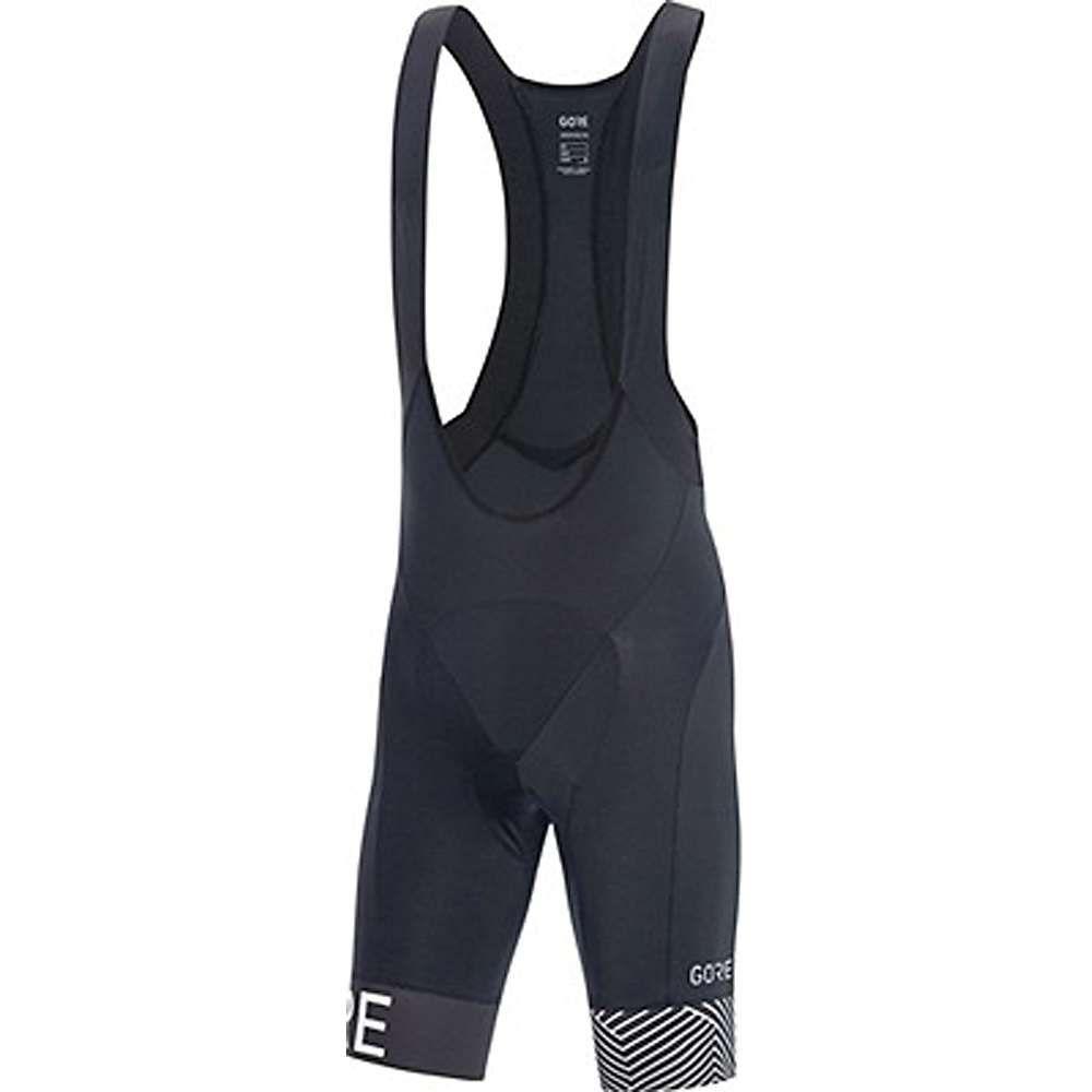 ゴアウェア Gore Wear メンズ 自転車 ボトムス・パンツ【Gore C5 Optiline Bib Short】Black/Grey