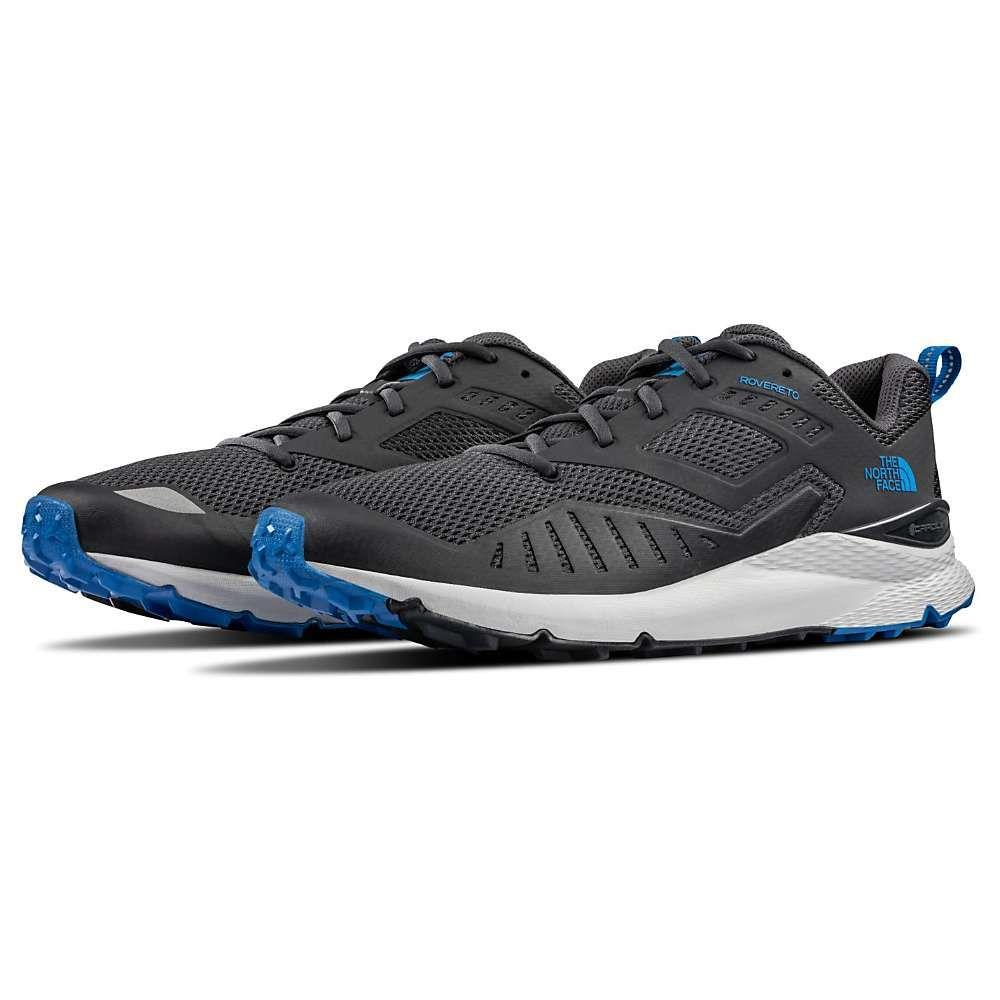 ザ ノースフェイス The North Face メンズ ランニング・ウォーキング シューズ・靴【Rovereto Shoe】Ebony Grey / Bomber Blue