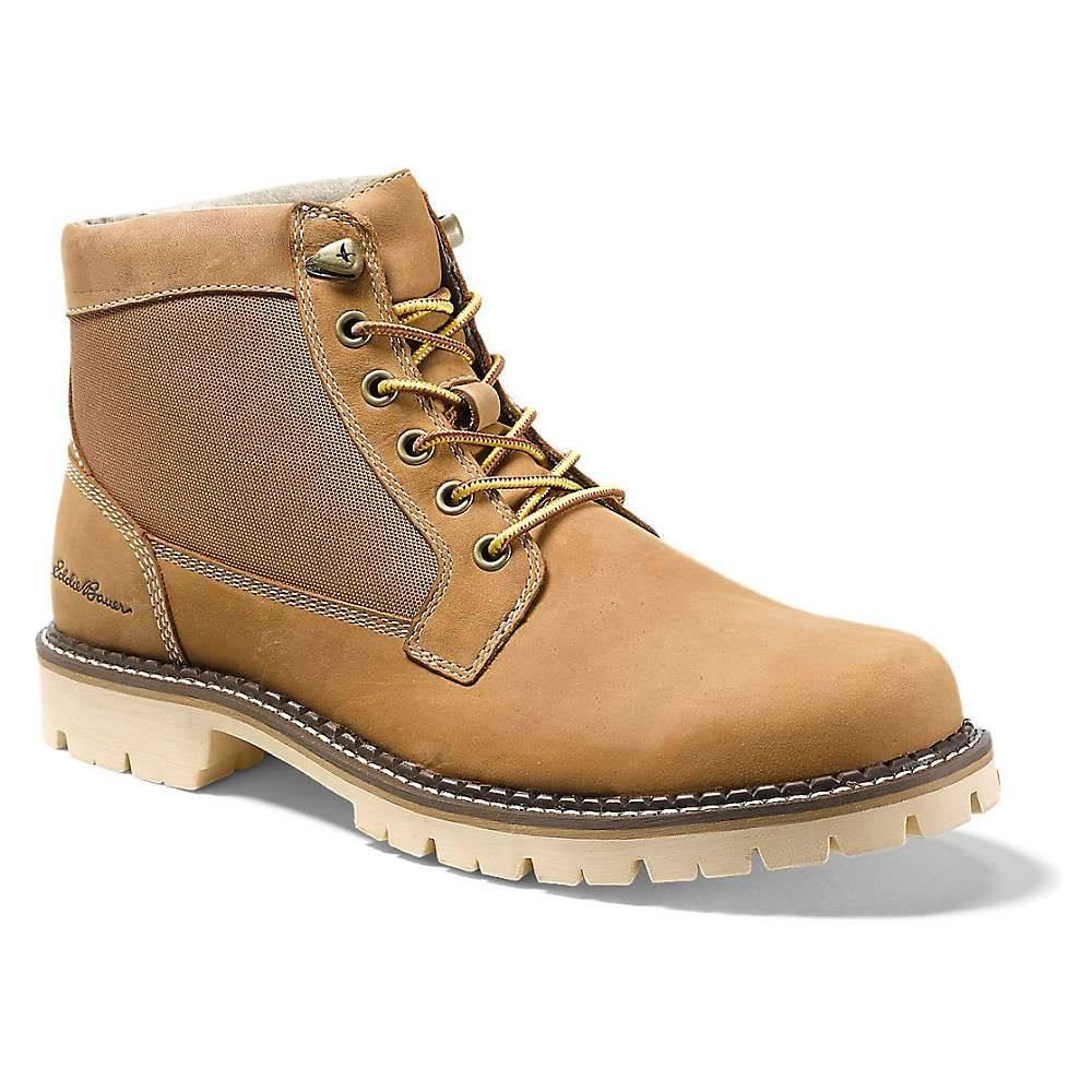 エディー バウアー Eddie Bauer メンズ ハイキング・登山 シューズ・靴【Severson Hiker Boot】Natural