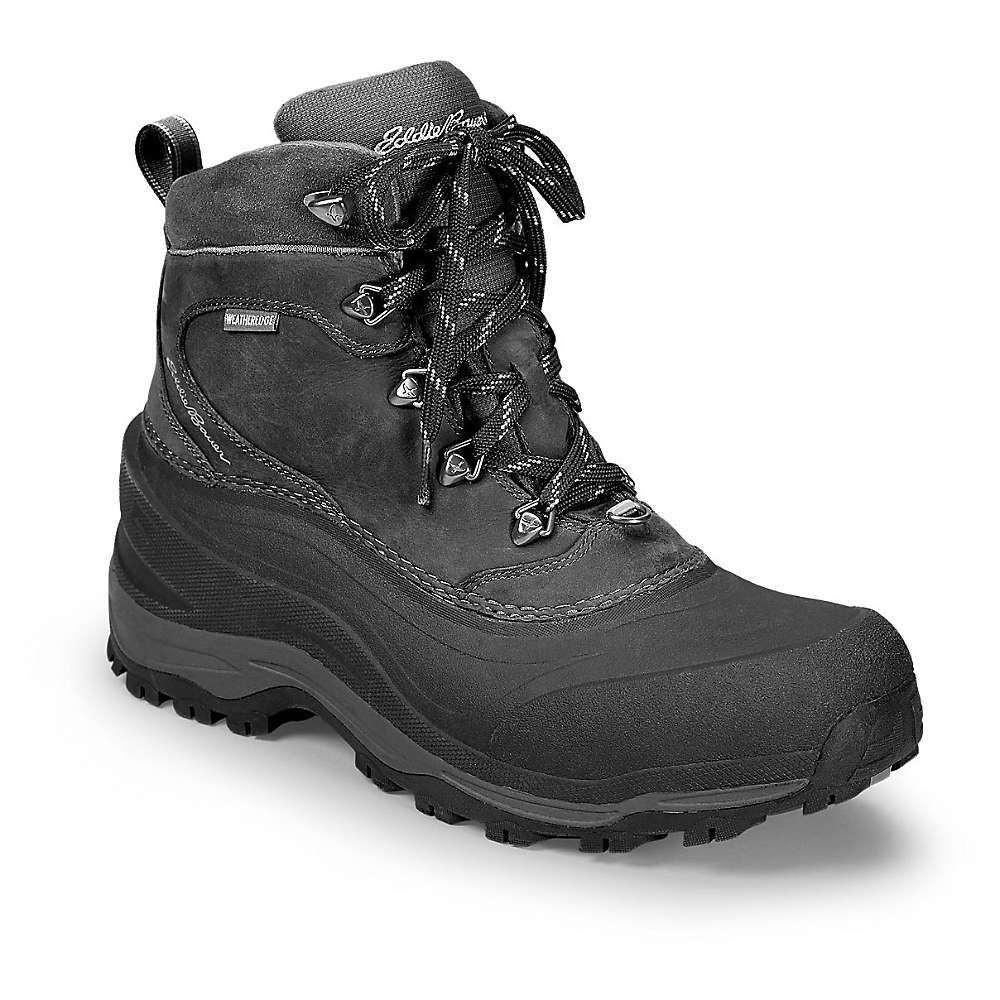 エディー バウアー Eddie Bauer メンズ シューズ・靴 ブーツ【Snowfoil Boot】Carbon