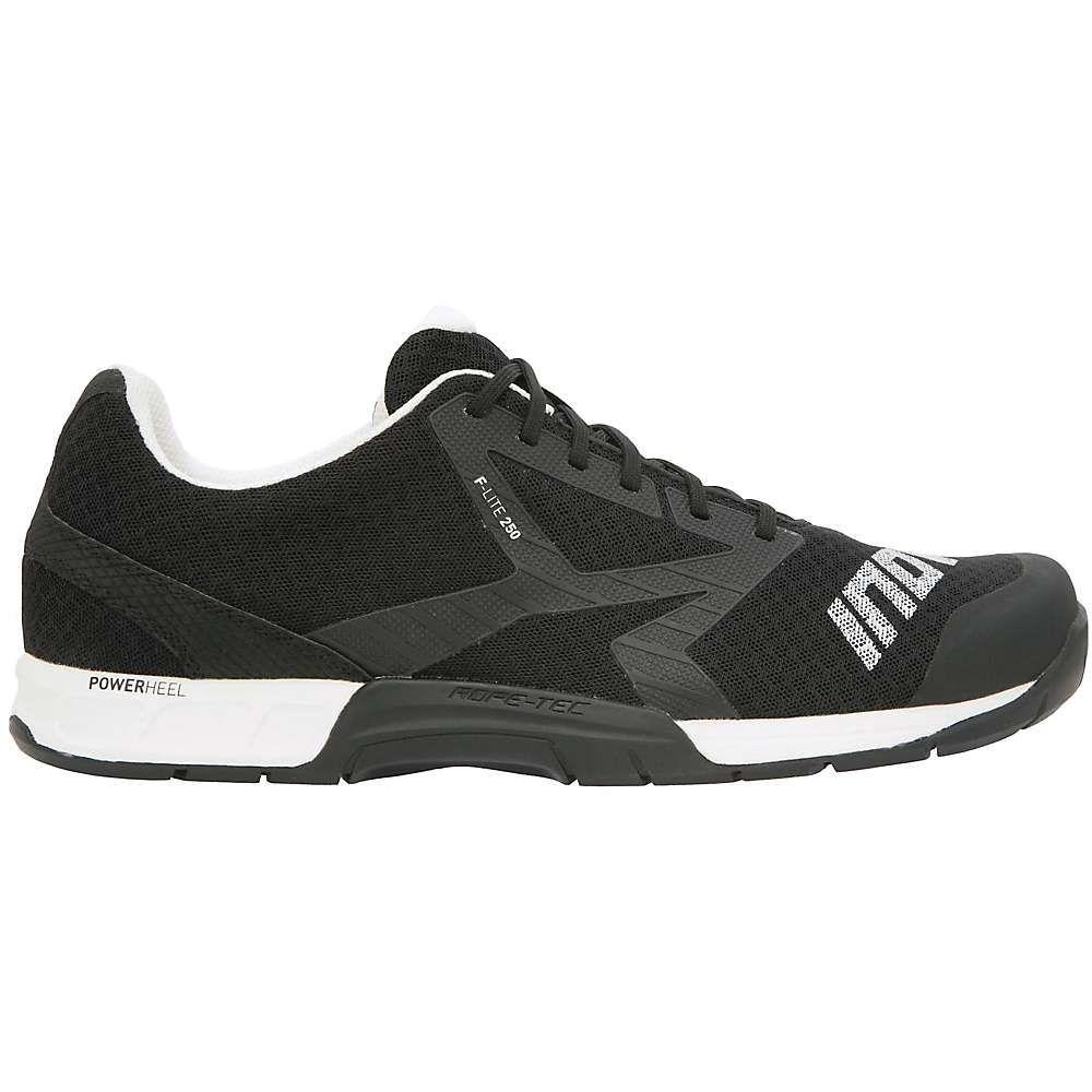イノヴェイト Inov8 メンズ ランニング・ウォーキング シューズ・靴【F-Lite 250 Shoe】Black / White