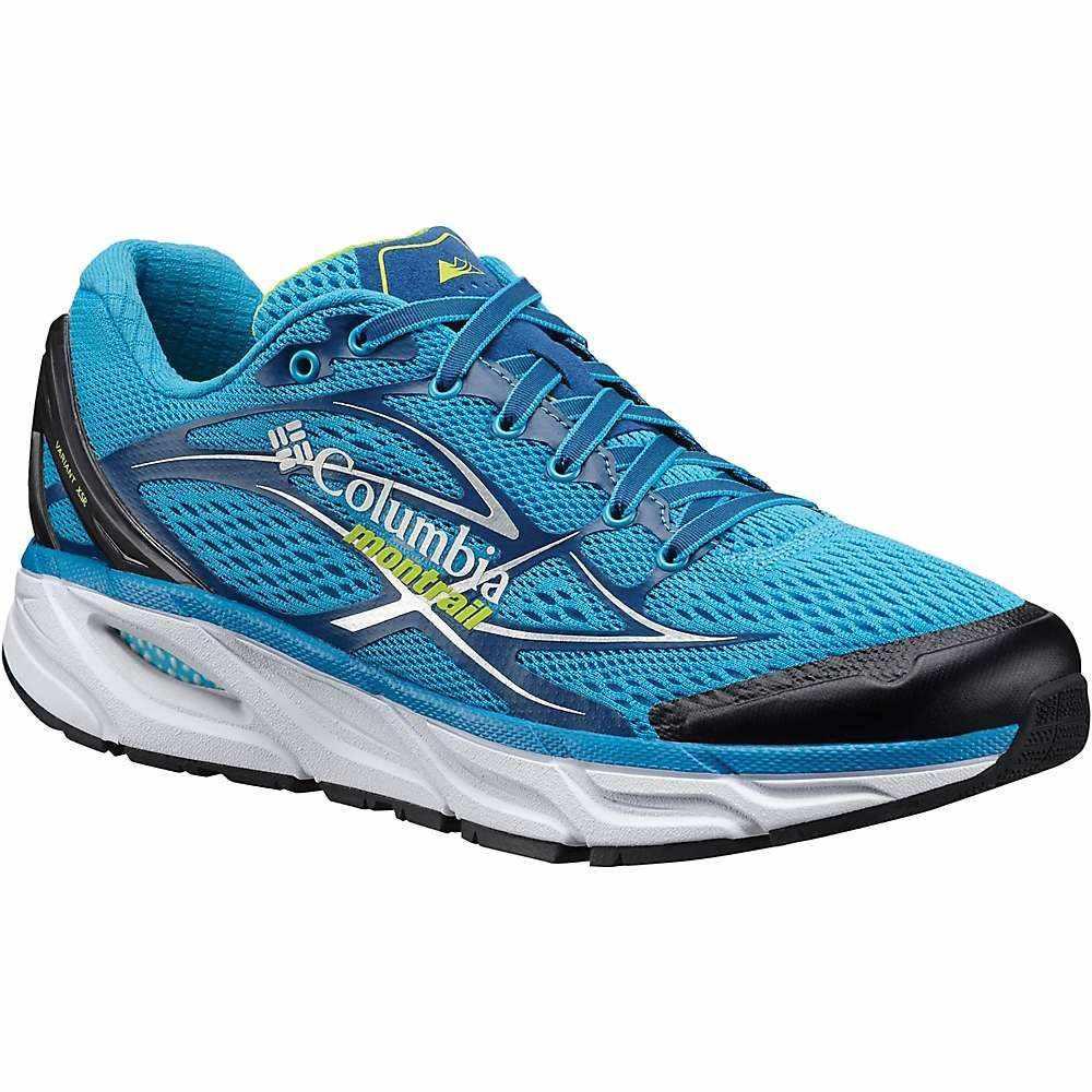 コロンビア Columbia Footwear メンズ ランニング・ウォーキング シューズ・靴【Columbia Variant X.S.R Shoe】Blue Chill / Fission