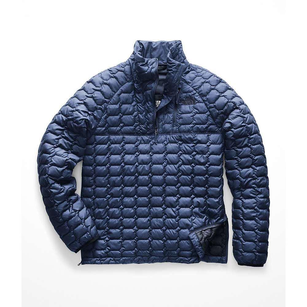 ザ ノースフェイス The North Face メンズ アウター ジャケット【ThermoBall Pullover】Shady Blue