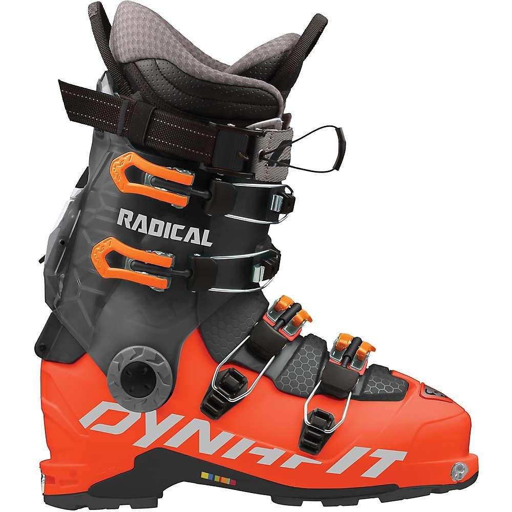 ダイナフィット Dynafit メンズ スキー・スノーボード シューズ・靴【Radical Ski Boot】Fluo Orange / General Lee