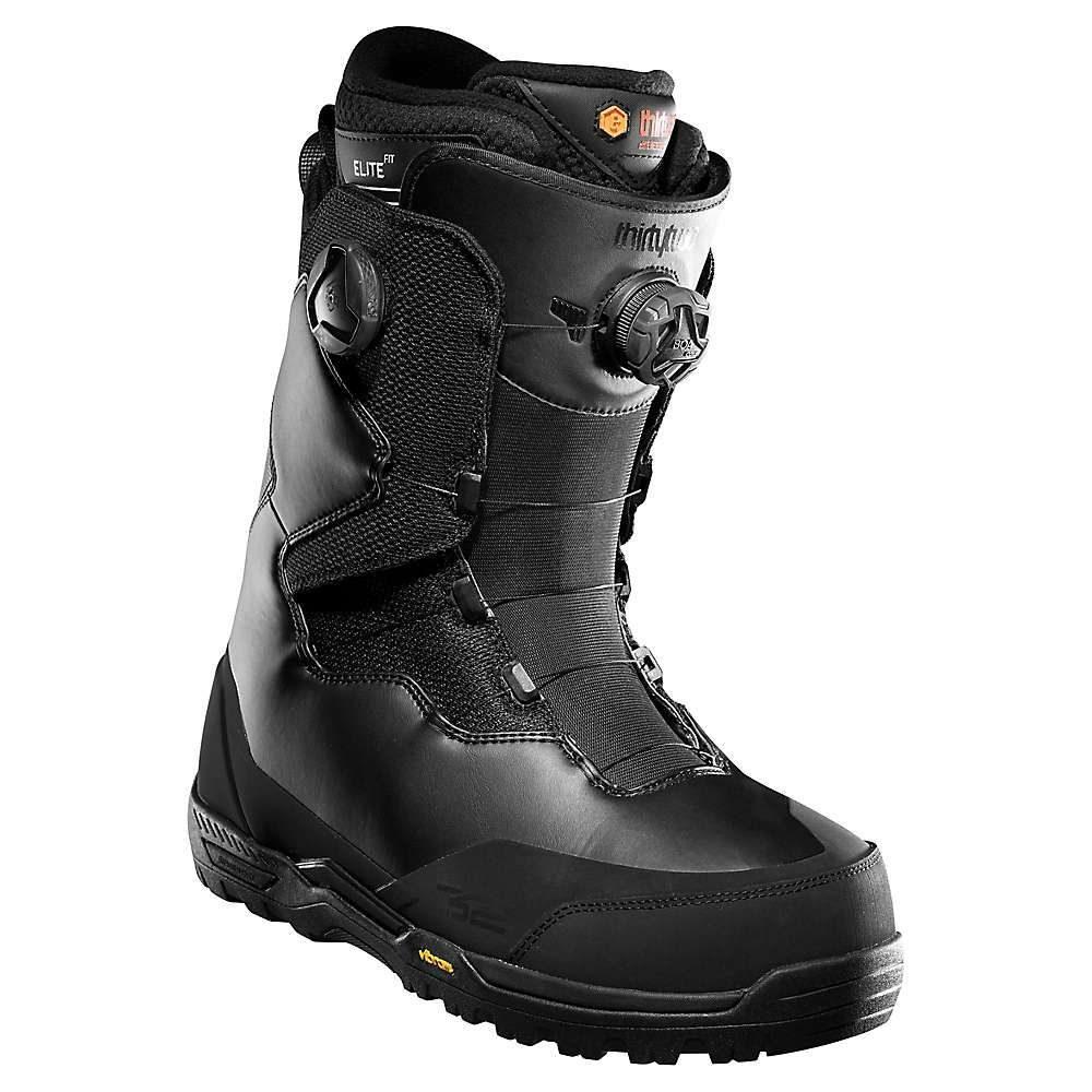 サーティーツー Thirty Two メンズ スキー・スノーボード シューズ・靴【Focus BOA Boot】Black