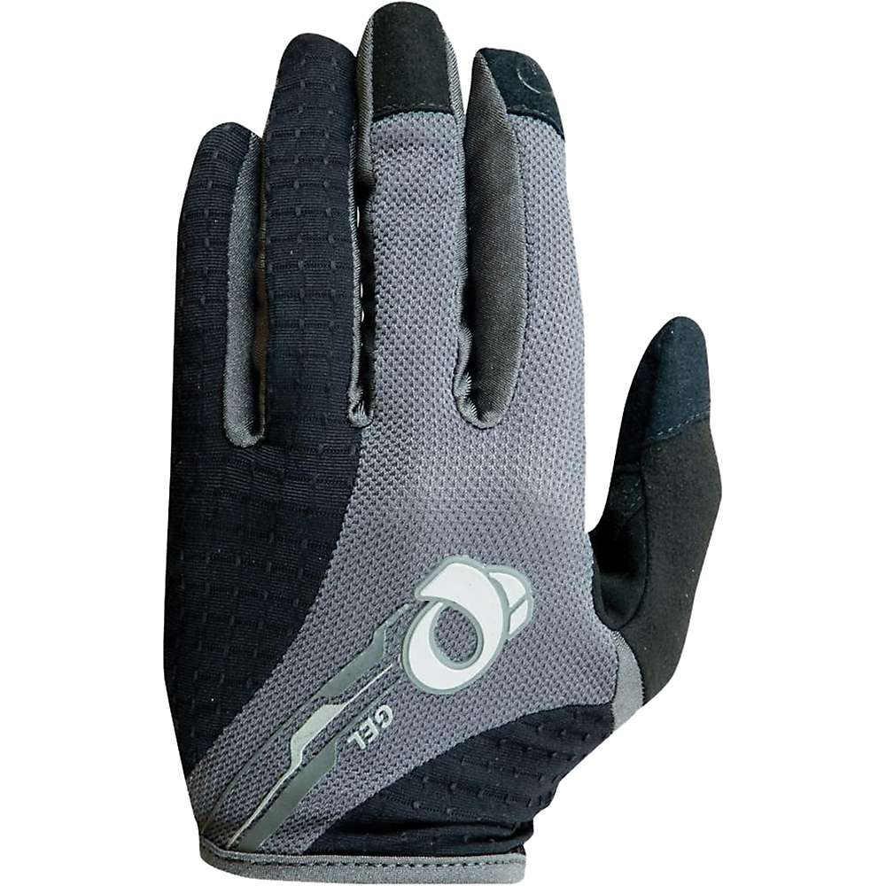 パールイズミ レディース アクセサリー 手袋【Pearl Izumi ELITE Gel Full Finger Glove】Black