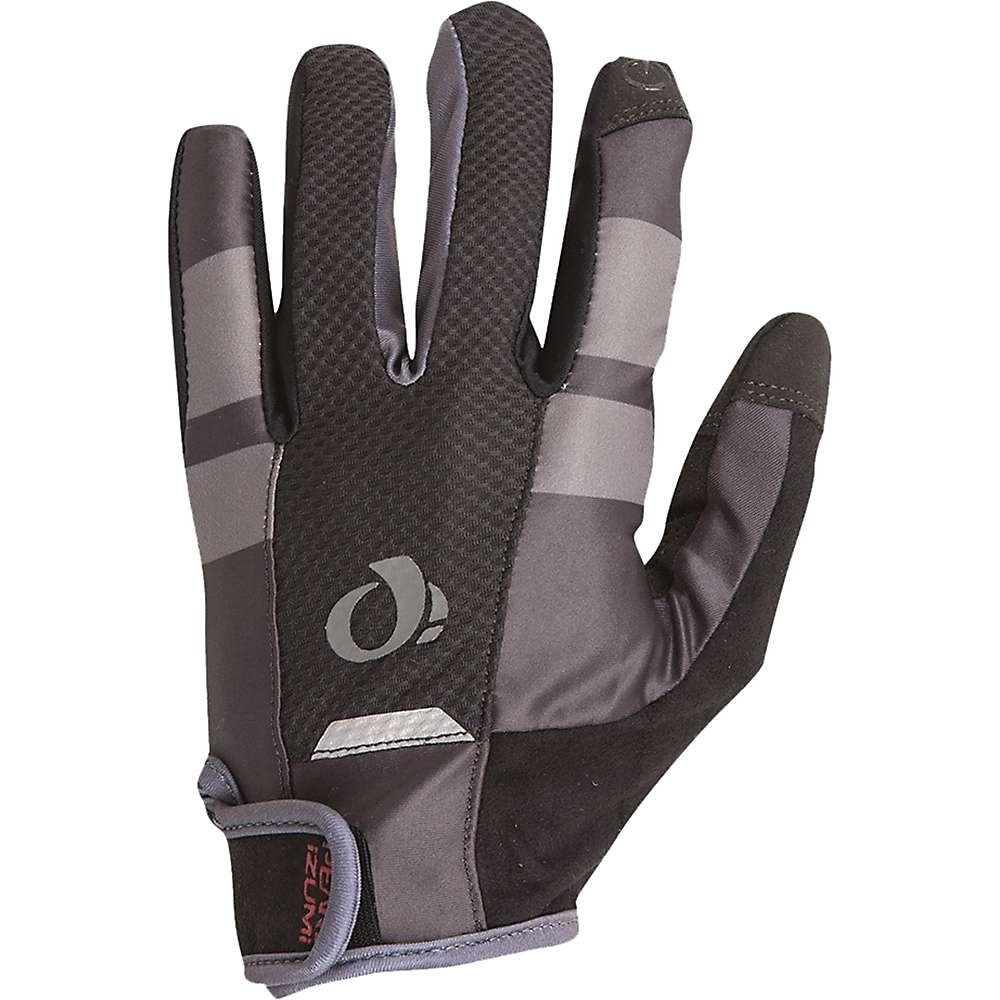 パールイズミ メンズ アクセサリー 手袋【Pearl Izumi PRO Gel Vent Full Finger Glove】Black