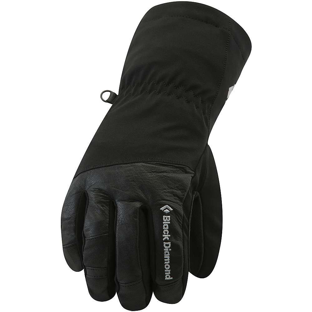 ブラックダイヤモンド Black Diamond メンズ スキー・スノーボード グローブ【Renegade Glove】Black
