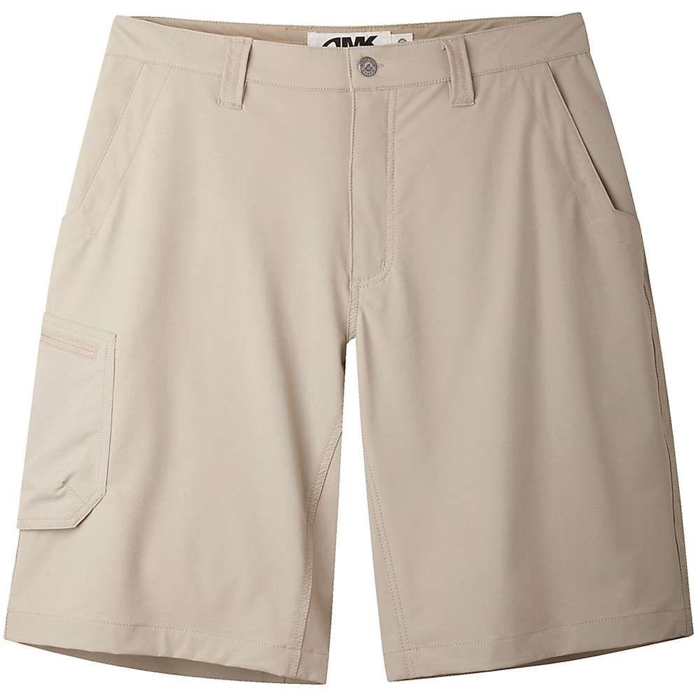 マウンテンカーキス Mountain Khakis メンズ ハイキング・登山 ボトムス・パンツ【Cruiser 9IN Short】Freestone