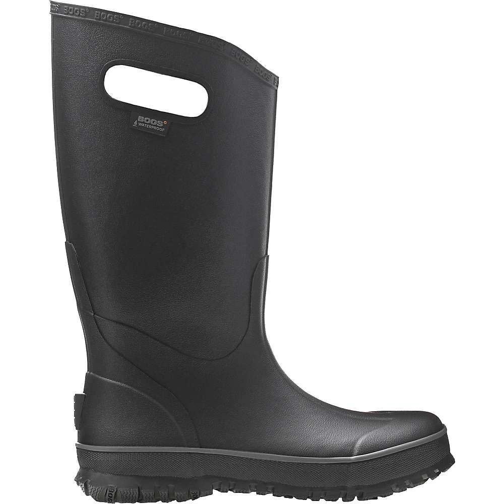 ボグス Bogs メンズ シューズ・靴 レインシューズ・長靴【Rain Boot】Black