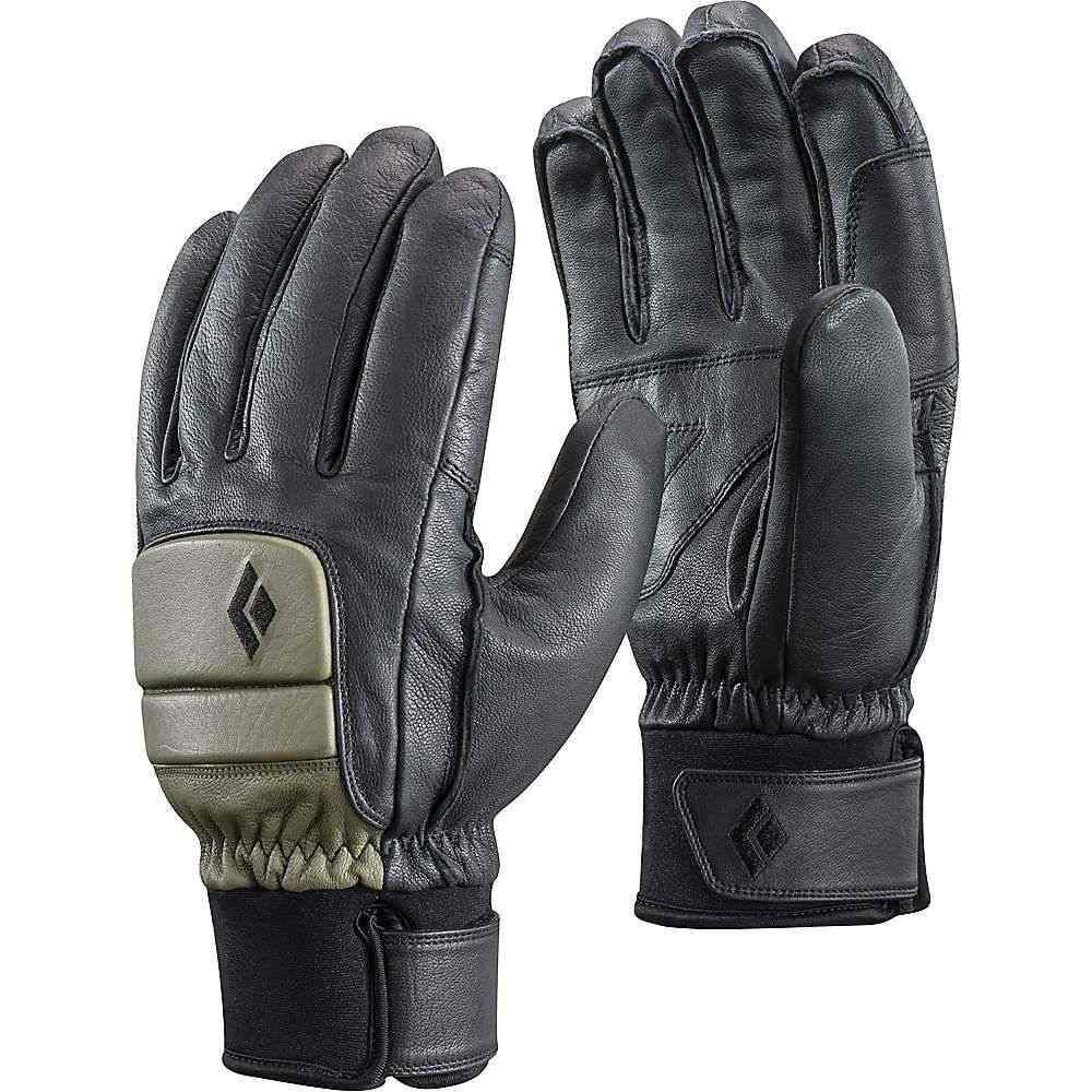 ブラックダイヤモンド Black Diamond メンズ スキー・スノーボード グローブ【Spark Glove】Burnt Olive
