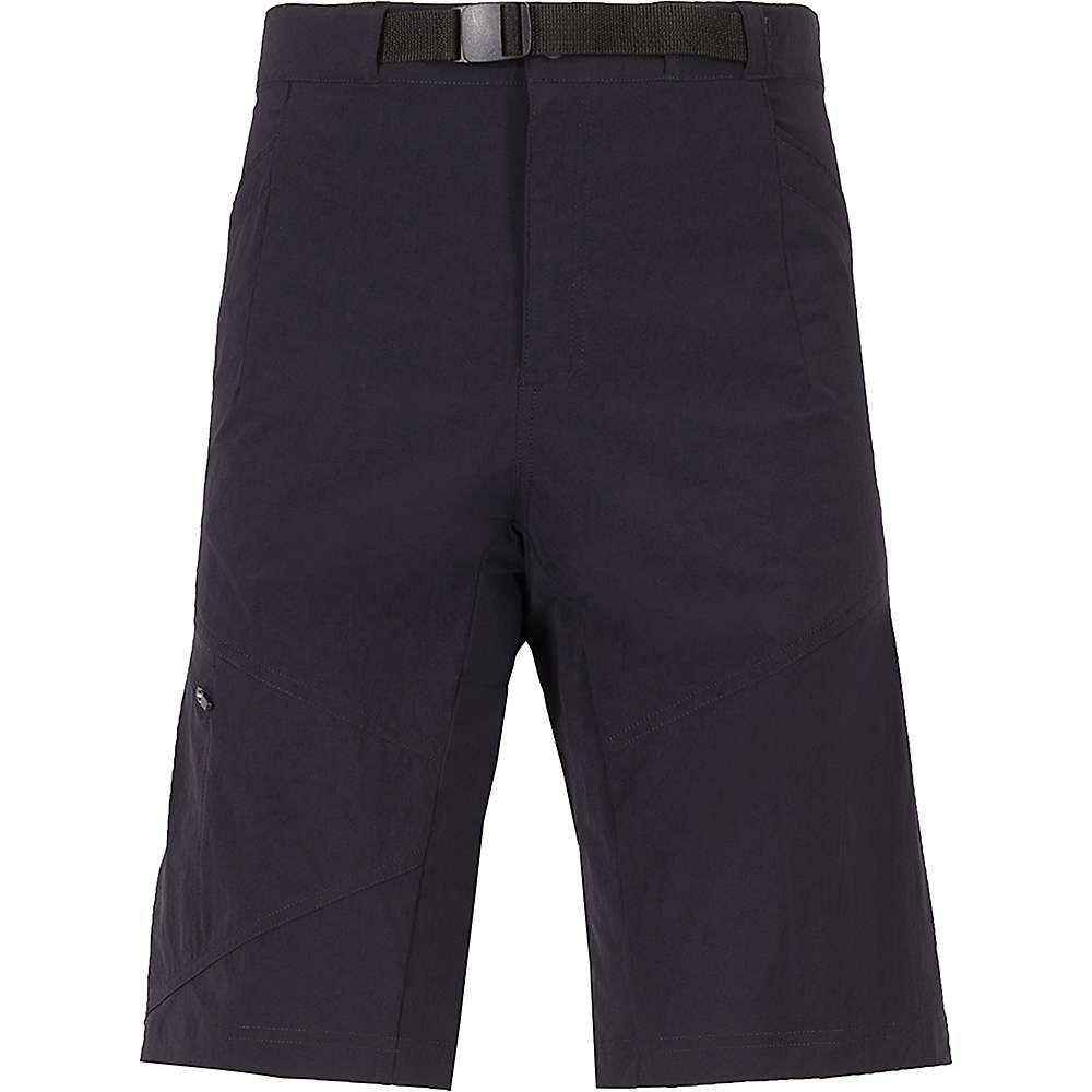 ラスポルティバ La Sportiva メンズ ハイキング・登山 ボトムス・パンツ【Granito Short】Black