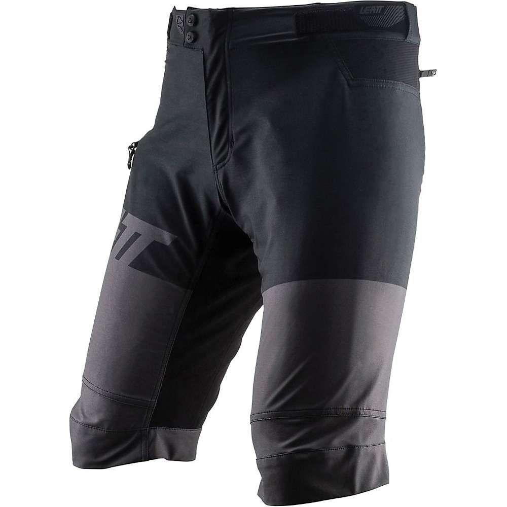 リアット Leatt メンズ 自転車 ボトムス・パンツ【DBX 3.0 Short】Black