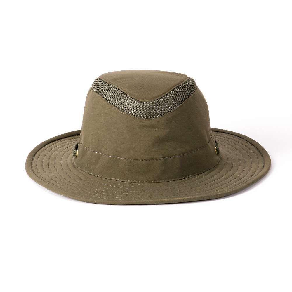 Tilley ハット 【Airflo Hat】 帽子 メンズ ティリー Olive