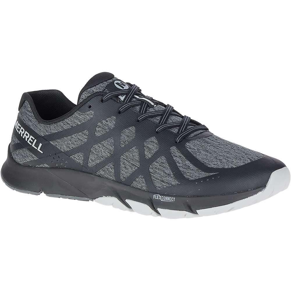 メレル Merrell メンズ ランニング・ウォーキング シューズ・靴【Bare Access Flex 2 Shoe】Black