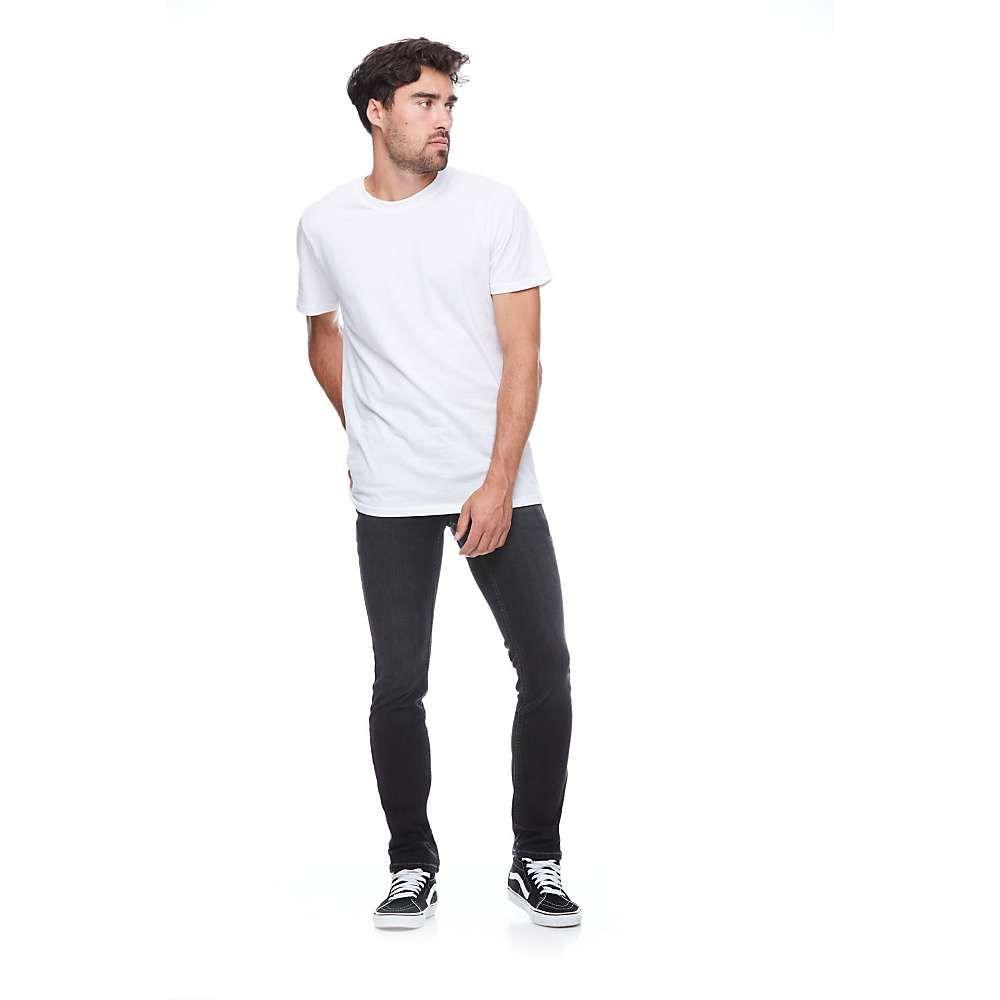 ボルダーデニム Boulder Denim メンズ ボトムス・パンツ ジーンズ・デニム【Slim Fit Denim】Slate Grey