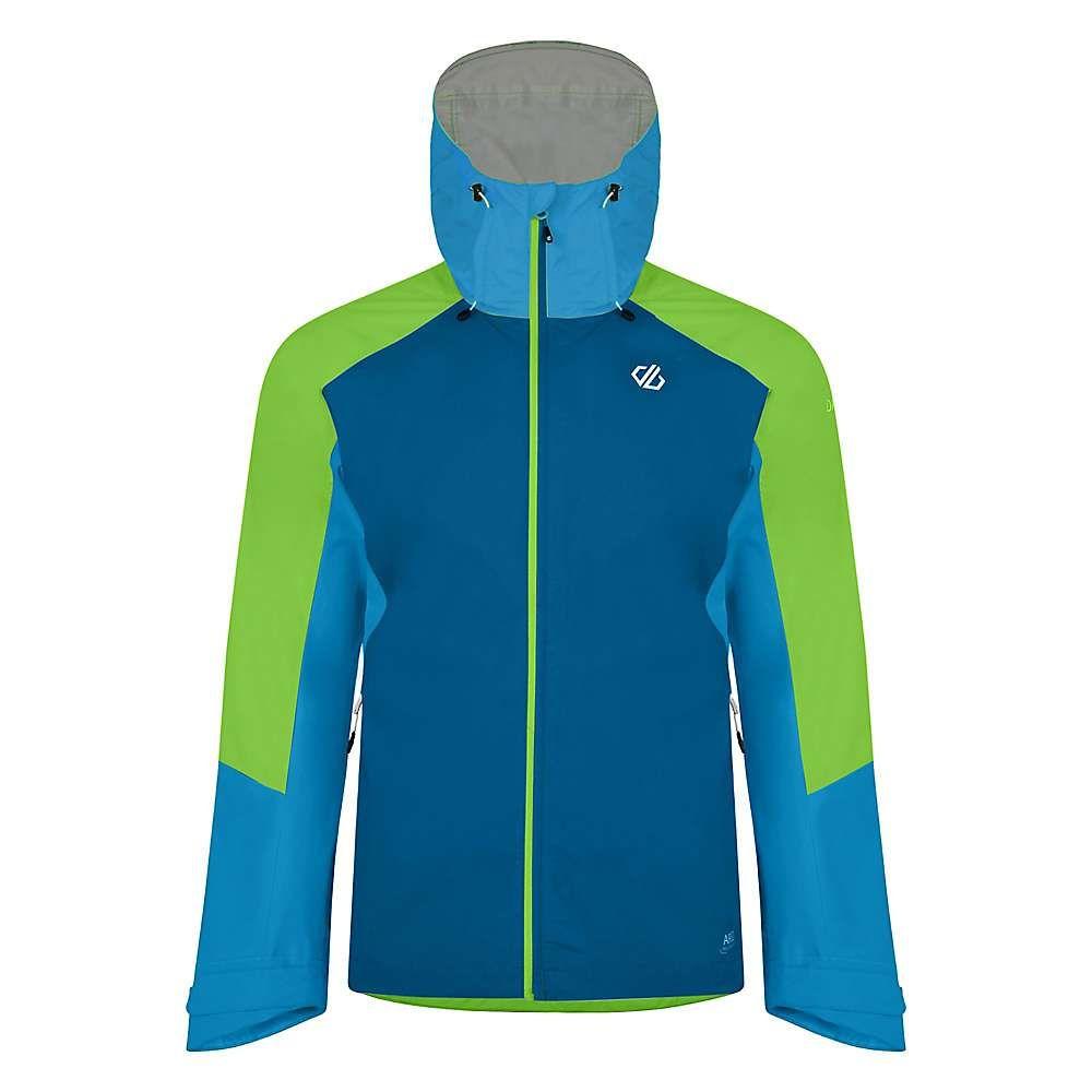 デア トゥビー Dare 2B メンズ スキー・スノーボード アウター【Aline Jacket】Petrol Blue / Jasmine Green
