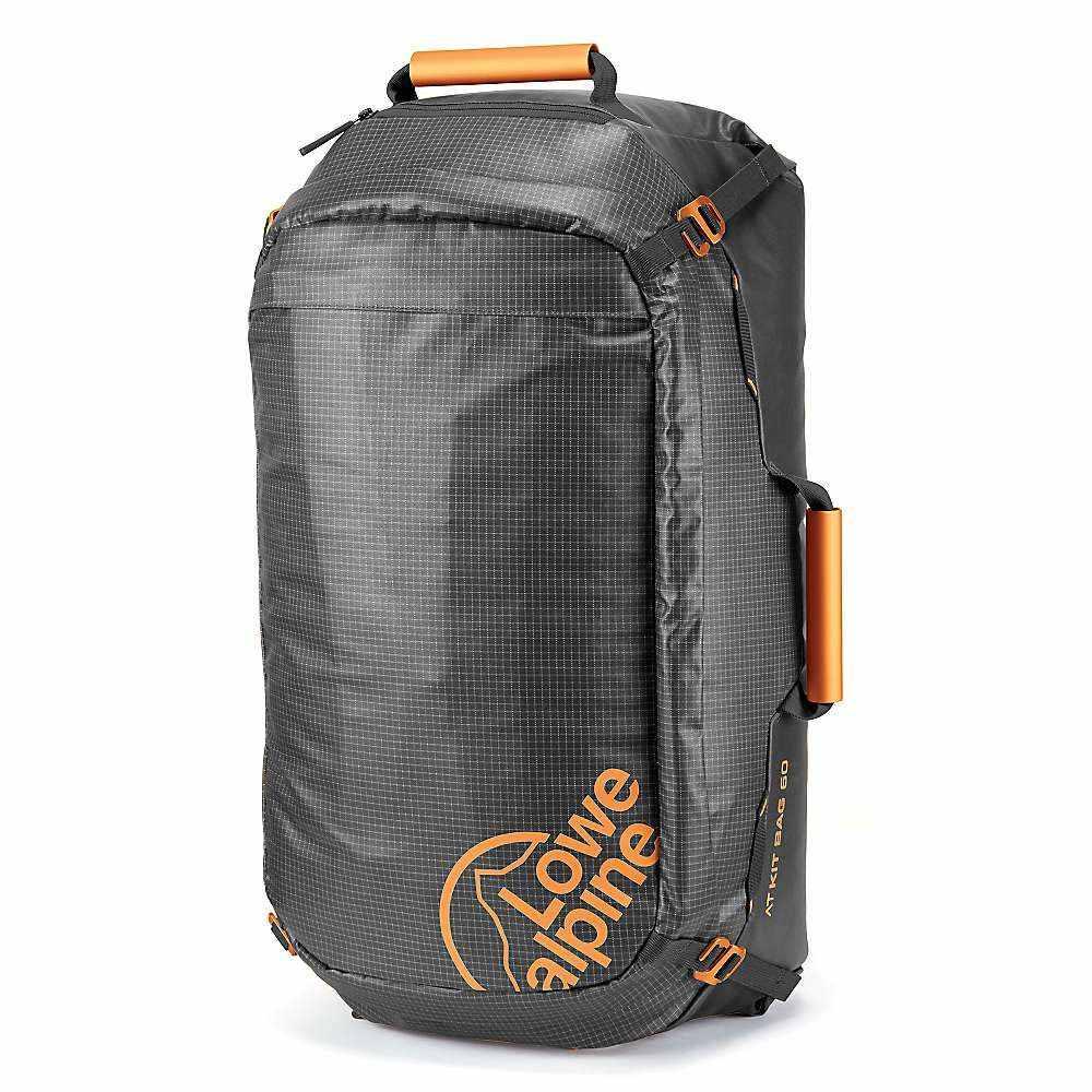 ロエアルピン メンズ バッグ その他バッグ Anthracite 【サイズ交換無料】 ロエアルピン Lowe Alpine メンズ バッグ【AT Kit Bag 90 Pack】Anthracite
