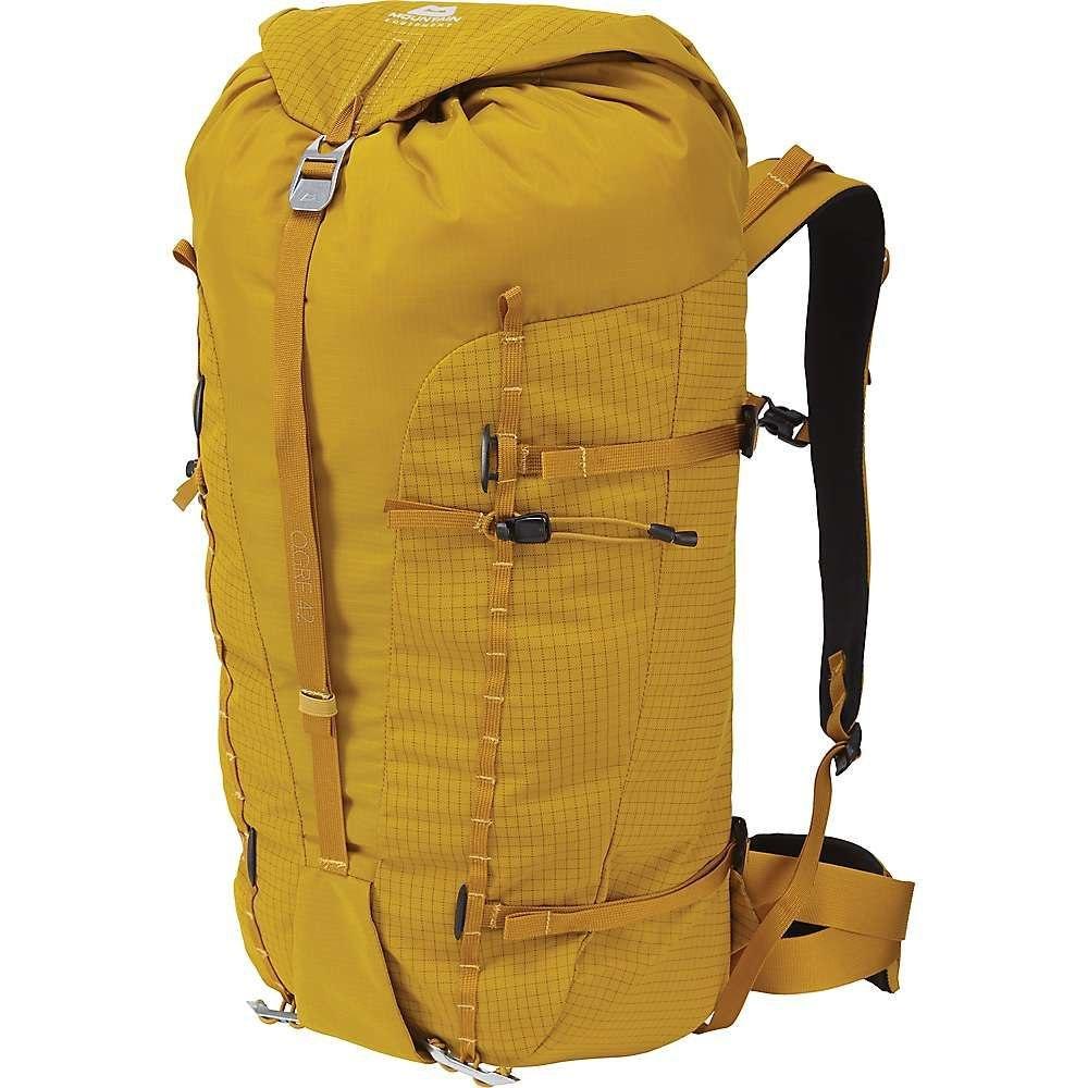 マウンテンイクイップメント Mountain Equipment メンズ クライミング【Ogre 42+ Backpack】Acid