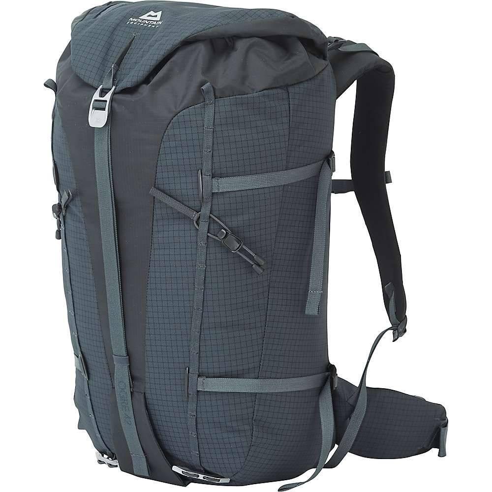 マウンテンイクイップメント Mountain Equipment メンズ クライミング【Ogre 42+ Backpack】Blue Graphite