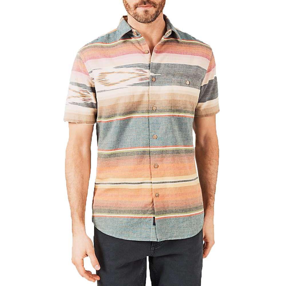 ファレティ Faherty メンズ ハイキング・登山 トップス【SS Coast Shirt】Fikat
